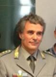 Corpo Forestale, cambio della guardia. Alessandro Cima succede a Marco Avanzo