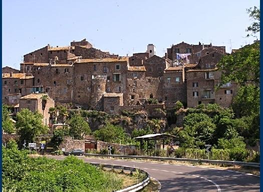 Vetralla aderisce al progetto Terravision per il turismo low cost e l'ospitalità diffusa