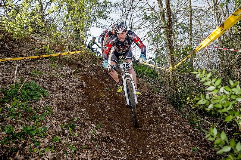 Mountain Bike, al Trittico Laziale i viterbesi fanno incetta di medaglie