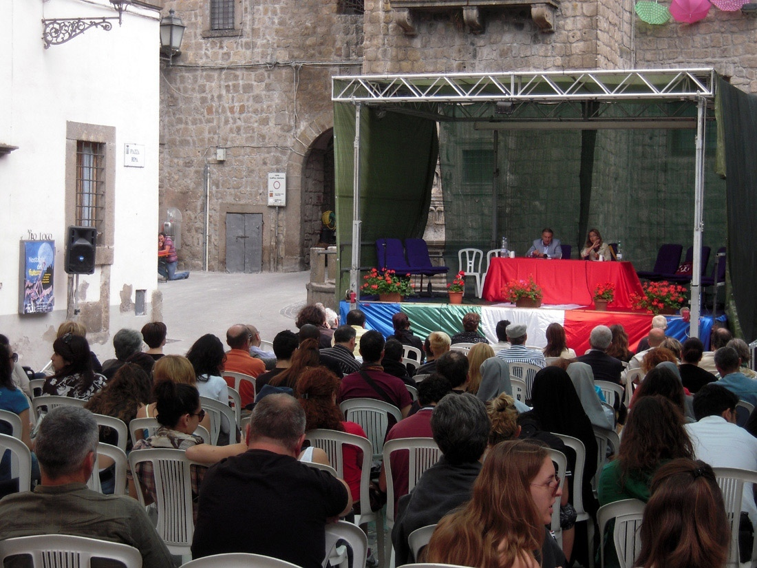 Festival dei Saperi Educativi edizione 2014 nel tema della fragilità
