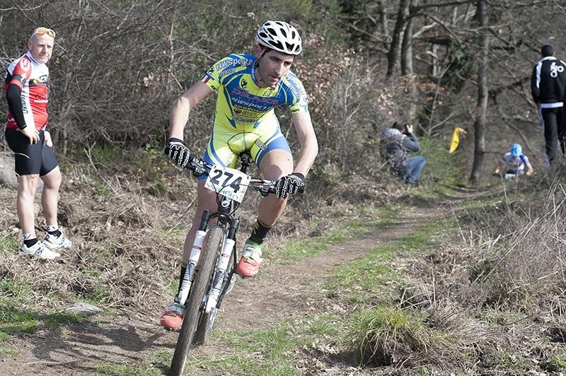 Mountain bike, undicesima edizione della Gran Fondo Monte Fogliano