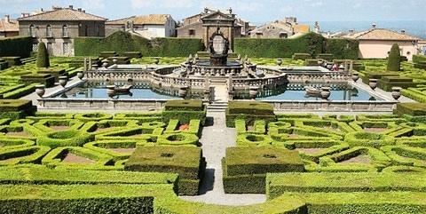 Villa Inglese Prezzi