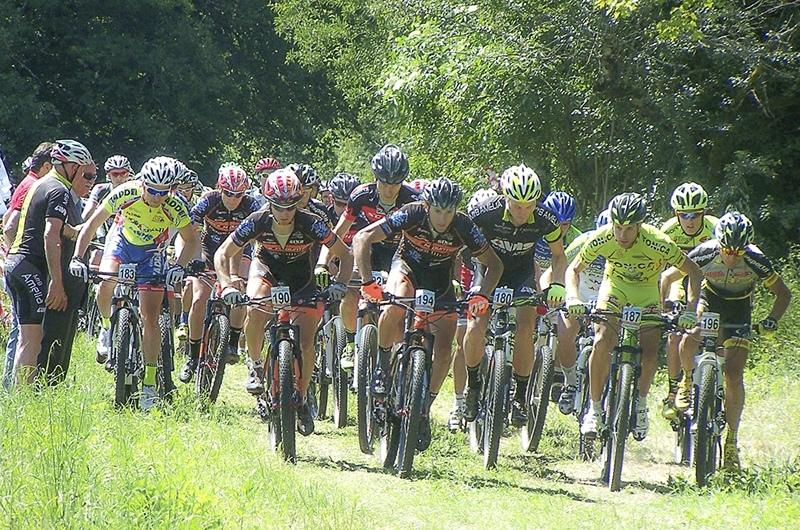Mountain bike, ottima prova dei fratelli Capati nella Top Class disputatasi domenica ad Amelia