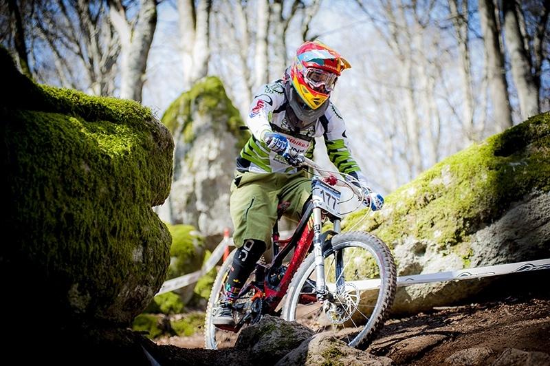 Mountain bike, gara di enduro valevole per il campionato regionale del Lazio
