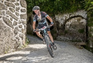 Mountain Bike, sulla cross country primo Stefano Miralli di Bagnaia