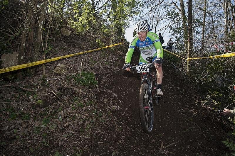 Il ciclista viterbese Giuseppe Zamparini deferito dalla Procura nazionale antidoping