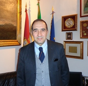 Polizia, cambio della guardia. Lorenzo Suraci nuovo questore di Viterbo