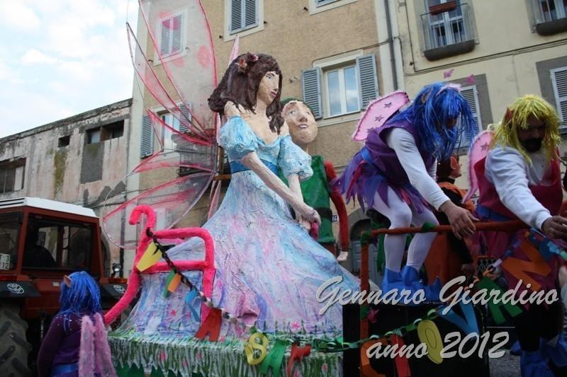 Striscia Vetralla: «Anche quest'anno niente festeggiamenti a Carnevale»