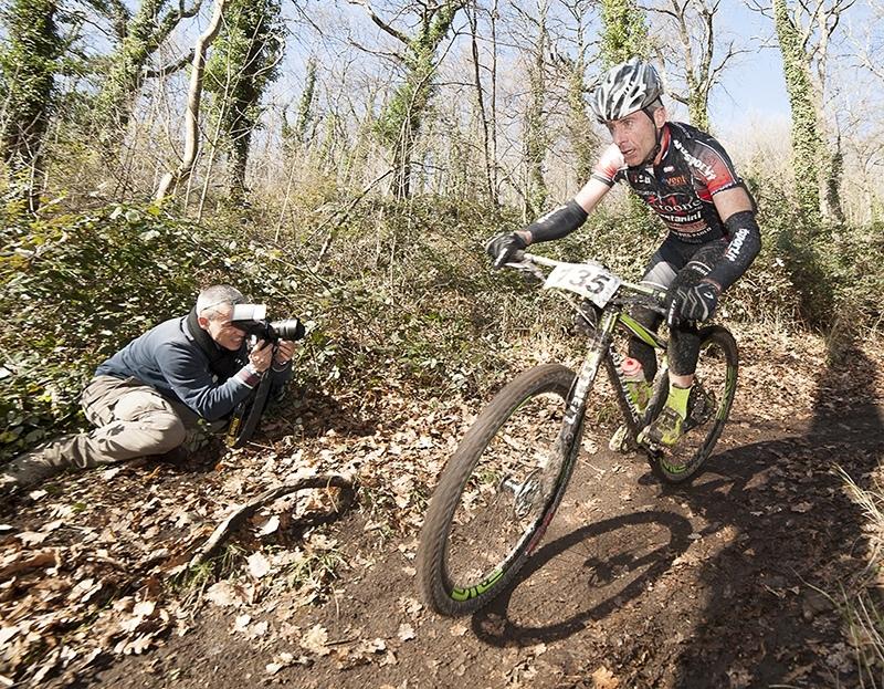 Mountain bike, Luca Chiodi ancora primo nella seconda prova del Trittico Laziale