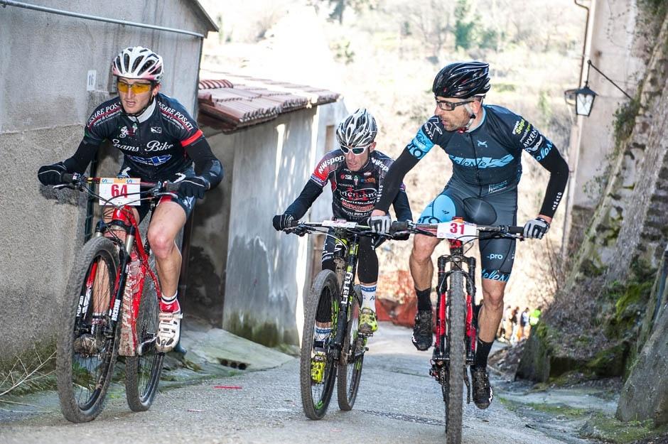 "Memorial mountain bike ""Dario Fiorentini"" a Bagnaia vince Alessandro Peruzzi"