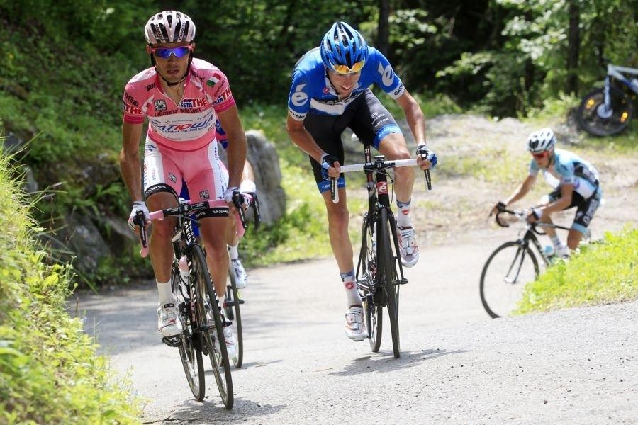 Giro d'Italia, venerdì 15 maggio la 7° tappa transita a Tuscania