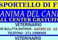 """Sportello del cane"" call center"