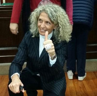Bruni replica a Ciambella: «Cerca l'aiuto della Procura per coprire sua inadeguatezza»
