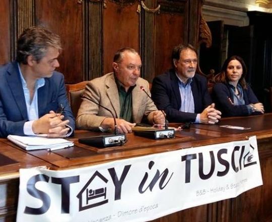 """Stay in Tuscia: """"Sì alla chiusura del centro"""""""