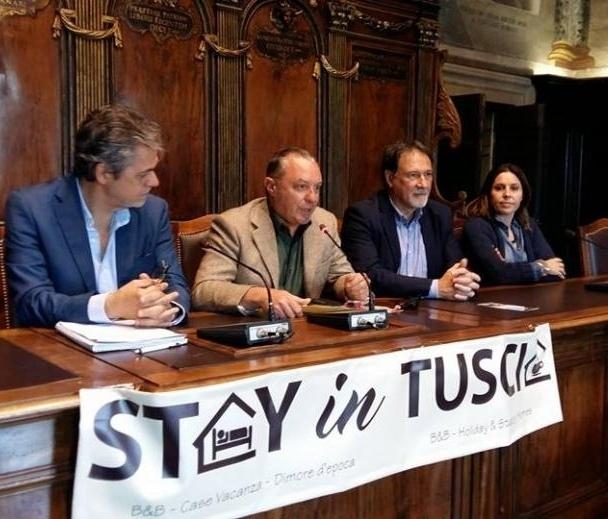 Stay in Tuscia:«La legalità contro il terrorismo»