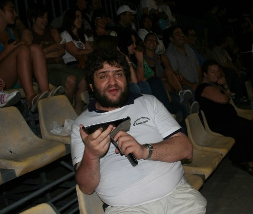 È morto il giornalista Andrea Arena