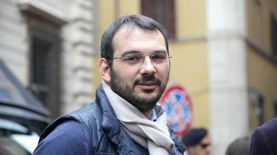 Giornalista preso di mira dalla mafia. Paolo Borrometi a Civita Castellana