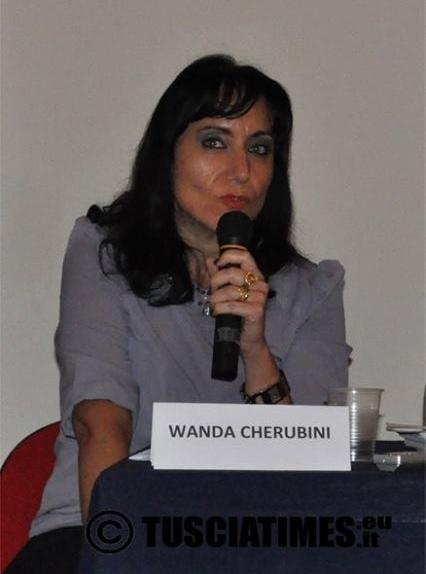 Diffamazione, prosciolta dalle accuse la giornalista Wanda Cherubini
