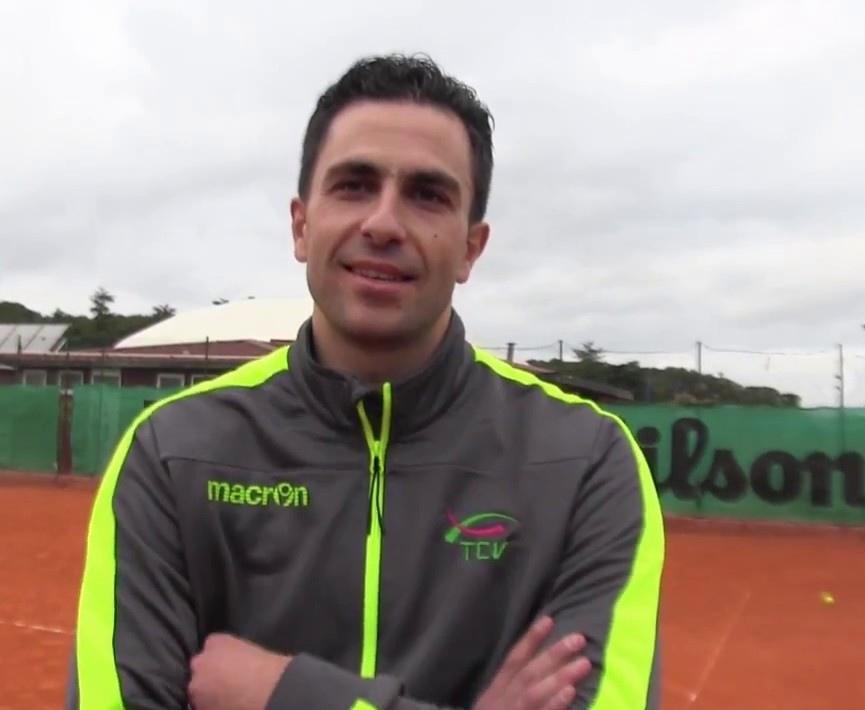 Tennis: Fausto Barili difende il titolo a Cortina per il campionato italiano avvocati