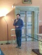 Il vice sindaco di Ronciglione, Mario Mengoni