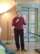 Vincenzo Ferrara, climatologo